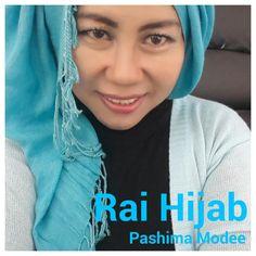 Tutorial Hijab Pashmina Modee By Rai