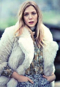 elizabeth olsen. i loved you even when you were lizzy and the twins were tangling you in christmas lights.