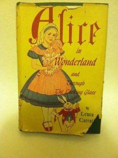 1940s Alice's In Wonderl...