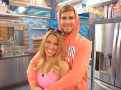 Big Brother Shelli And Clay Hookup