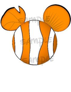 Hey, I found this really awesome Etsy listing at http://www.etsy.com/listing/128640352/nemo-marlin-inspired-mickey-head