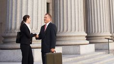 4 Steps to Finding a Small Business Lawyer #roadshows