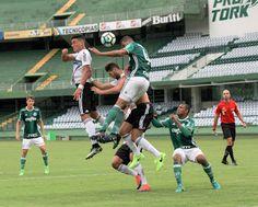 Blog Esportivo do Suíço:  Palmeiras elimina Coritiba e avança às oitavas da Copa do Brasil Sub-20