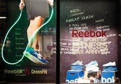 Will Reebok make a comeback as a premium fitness brand with the opening of 100 premium stores?