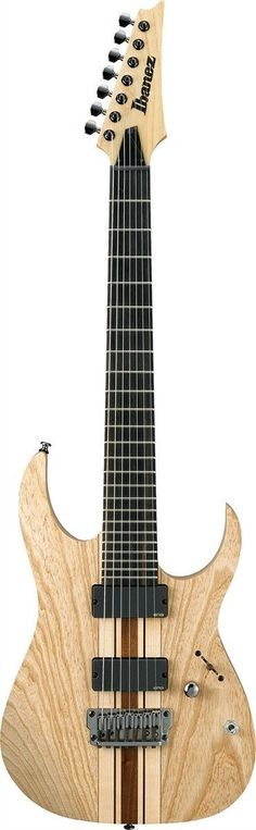 Ibanez RGIT27FE The RG is the most recognizable and distinctive guitar in the Ibanez line. Three decades of metal have forged this high-performance machine, honing it for both speed and strength. Whet #IbanezGuitars
