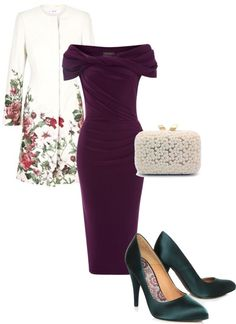 """""""Fab wedding outfit"""" by johannafadipe on Polyvore"""