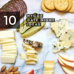 10 Cozy Hygge Date Night Ideas — La Petite Farmhouse Konmari, Waco Magnolia, Magnolia Homes, What Is Hygge, Hygge Life, Cozy House, Slow Living, Scandinavian, Snacks