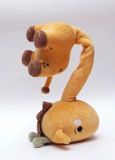 Awkward Giraffe: Wong Fu Store.