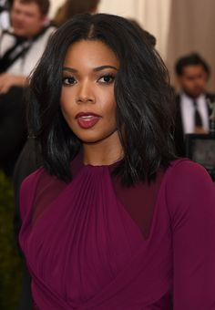 Gabrielle Union | Red Carpet Review: The 2015 Met Gala
