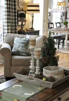 Beautiful French Country Living Room Decor Ideas - Page 34 of 88