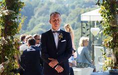 Bild Bräutigam Hochzeit heiraten Stille warten Ruhe Braut feiern Empfang Suit Jacket, Fashion, Wedding Bride, Photo Heart, Waiting, Getting Married, Pictures, Moda, Fashion Styles