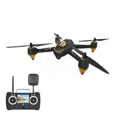Hubsan H501S FPV Brushless w/1080P HD Camera GPS. 10% Off.   Add promo code KINSA10OFF #drones #freeshipping