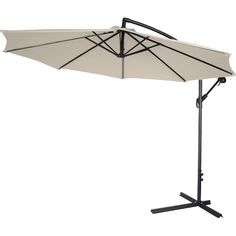 Found it at Wayfair - 10' Cantilever Umbrella