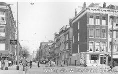 Rotterdam, I Amsterdam, The Hague, Back In Time, Holland, Dutch, Street View, City, Places