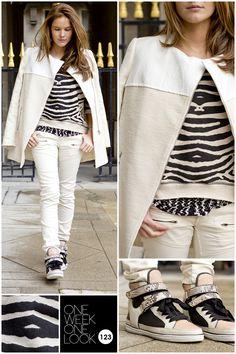 201 Pingl 233 Par Maje Sur One Week One Look Maje Fashion