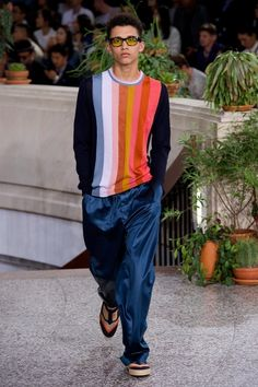 Paul Smith Men's Spring/Summer 15 - Paul Smith Collections