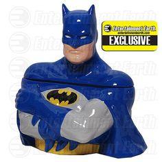 Batman Cookie Jar by Westland Giftware