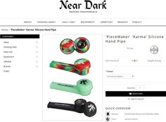 #karma available in #germany @neardark_gmbh http://ift.tt/1WE3q7L Packed and ready to go. Visit #piecemakergear.com#piecemaker #piecekeeper #cannabiscup #outdoorretailer #champstradeshow #bigindustryshow #rei #xgames #budtender #ispo #outdoorgear #stonerchick #fishingtrip #comiccon #skibum #gamer #everydaycarry #tattooartist #phish #gratefuldead #campingtrip #stonersloth #travelgear #adventureanywhere #everydaycarry #skater #マリファナ