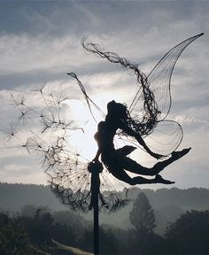 Wire Fairies