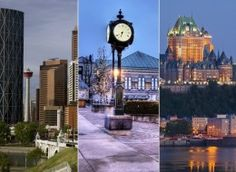 The suburbs and Alberta are the big winners in MoneySense's new ranking of the best places to live in Canada. The Edmonton suburb of St. Albert took the crown as the best place to live in the country, based on a criteria that includes the un. Executive Suites, Best Places To Live, Quebec City, Country Living, Big Ben, The Good Place, This Is Us, Canada, Mansions