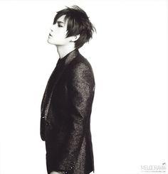 "[SCANS HD + DESCARGA] 130118 Photobook de ""I"" mini álbum de Kim Jaejoong | jyjtres"