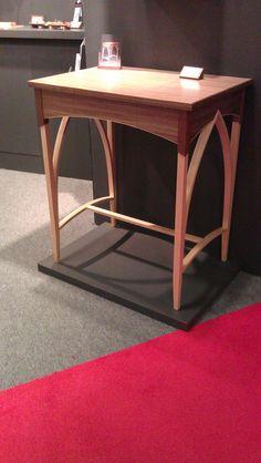 Standing Desk - Monica Raymond