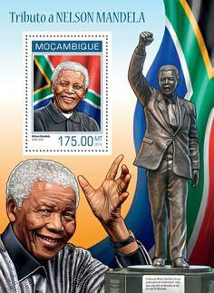 MOZ 14127 bNelson Mandela