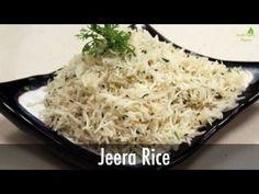 Download Jeera Rice Sanjeev Kapoor Khazana - Download HD MP4 3GP Video Songs
