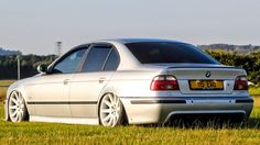 BMW M5 (E39) | Air Lift Performance Bmw 535, Bmw 5 Series, Love Car, Bmw Cars, Car Manufacturers, Cars Motorcycles, Bavaria, Edm, Luxury Cars