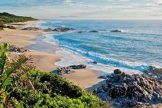 Southbroom, KwaZulu/Natal (South Africa). #queenm <3