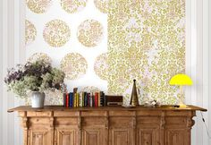 Wallpaper Art Collection. For sale at NUBA
