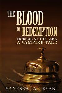 Blood of Redemption -- Vanessa A. Ryan