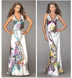 A beautiful summer dress for junior girls!