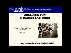 Alkoholprobleme 5 Warum bin ich alkoholsüchtig Gründe für Alkoholprobleme – was löst eigentlich im Normalfall den Drang aus, jetzt unbedingt wieder trinken zu müssen? Dieses kurze Video und http://lavario.de/alkoholsucht zeigen es Ihnen.