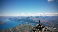Queenstown from the Remarkables | Flickr - Photo Sharing!