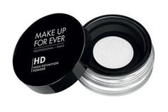 Make Up For Ever HD Microfinish Powder for a perfect close-up. | 26 Holy Grail Beauty Products That Are Worth Every Penny