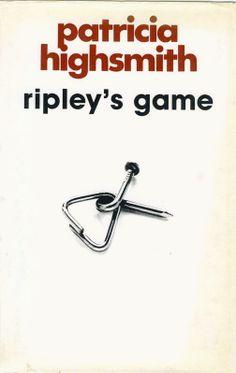 Existential Ennui: Patricia Highsmith's Ripley's Game: Heinemann Uniform Edition, 1989