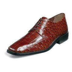 Stacy Adams Lenox shoes