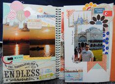 0123 Smash blog - Crucero Dia 5, Istanbul por Lizvette