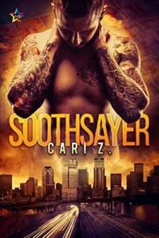 Review: Soothsayer by Cari Z.