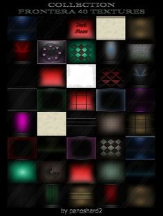 TEXTURES IMVU FOR SALE: COLLECTION FRONTERA 40 TEXTURES FOR IMVU ROOMS Imvu, Rooms, Texture, Collection, Bedrooms, Surface Finish, Coins, Room, Patterns