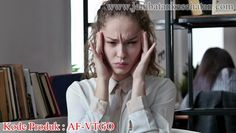 Obat Sakit Kepala Karena Vertigo