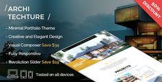Architecture v1.2 - Portfolio, Creative, Theme  -  https://themekeeper.com/item/wordpress/portfolio-creative-theme-architecture