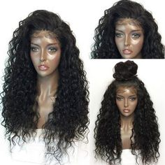 SHARE & Get it FREE | Fluffy Curly Long Lace Front Synthetic WigFor Fashion Lovers only:80,000+ Items·FREE SHIPPING Join Dresslily: Get YOUR $50 NOW!