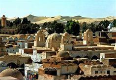 #El Oued, Algeria