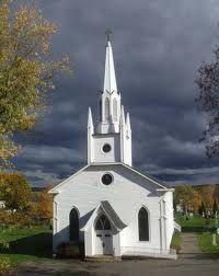 The Church at Worship and at