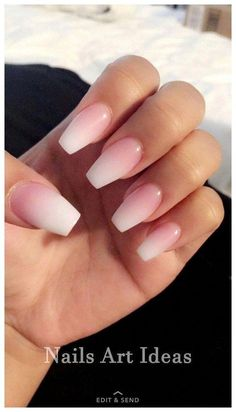 Nail art is a very popular trend these days and every woman you meet seems to have beautiful nails. It used to be that women would just go get a manicure or pedicure to get their nails trimmed and shaped with just a few coats of plain nail polish. Perfect Nails, Gorgeous Nails, Pretty Nails, Amazing Nails, Fabulous Nails, Best Acrylic Nails, Acrylic Nail Designs, Acrylic Art, Simple Acrylic Nails