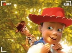 Happy 18th Birthday, Toy Story!  Great lessons learned from the movie!