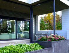 Simplicity of the garden by Suvi Tuokko / Garden Design Studio Green Idea greenidea.fi / gardendesignstudio.eu