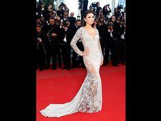 Cannes 2015 Eva Longoria (Quelle: EPA/GUILLAUME HORCAJUELO)